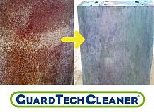 Guard Tech Cleaner